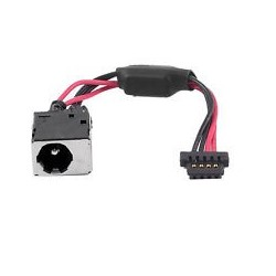 connecteur d'alimentation dc jack acer aspire one nav50 nav70 532h