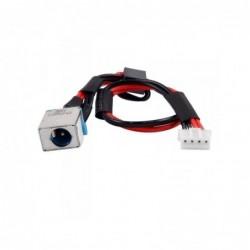 connecteur dc jack acer emachines e442 series dc30100d000