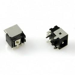 connecteur d'alimentation dc jack compaq presario x1000 x1500 500 550