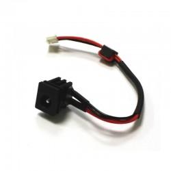 connecteur d'alimentation dc jack toshiba tecra a7