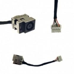 connecteur d'alimentation hp pavilion g4-2000