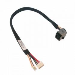 connecteur d'alimentation dc jack hp probook 4310S 4410 4510s