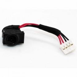 connecteur d'alimentation dc jack samsung q320 r468 r470