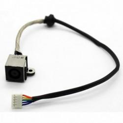 connecteur dc jack dell vostro 1015 series 100626-a2