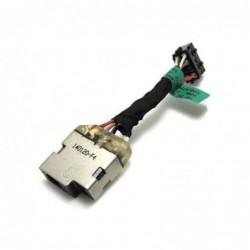 connecteur dc jack hp touchsmart 14 series dw601