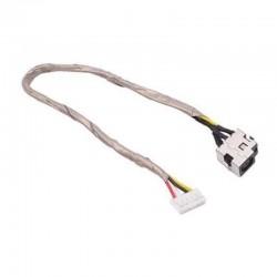 connecteur d'alimentation dc jack compaq presario cq40 cq45