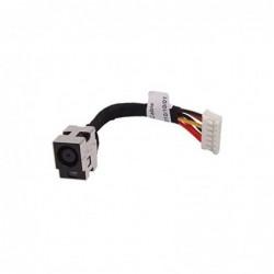 connecteur dc jack compaq presario cq60 series 486637-001