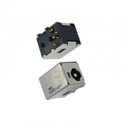 connecteur d'alimentation dc jack compaq presario f500 f700 v6000