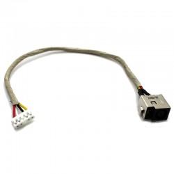 connecteur d'alimentation dc jack hp pavilion dv7 dv7-1000