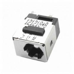 connecteur dc jack toshiba portege r705 series dc301009700