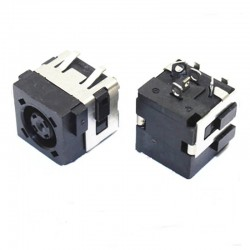 connecteur d'alimentation dc jack hp probook 6510b 6515b 6715b