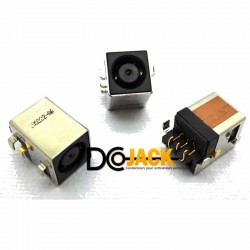 connecteur d'alimentation dc jack dell vostro 3550 3555