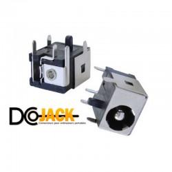 connecteur d'alimentation dc jack gateway 400 9100 3300 m1300