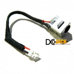 connecteur d'alimentation dc-in toshiba satellite pro r50-b