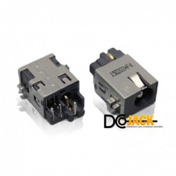 connecteur d'alimentation dc power jack asus W509 W409 W419