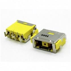 connecteur d'alimentation dc jack lenovo ideapad g50 g70 z50