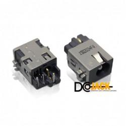 connecteur de charge dc jack asus vivobook S400 series 12033-0010200