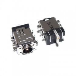 connecteur d'alimentation dc power jack asus r558 n543