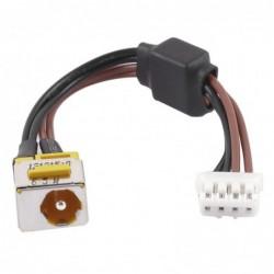 connecteur dc jack acer emachines e510 series 12125