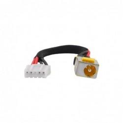 connecteur dc jack acer extensa 5420 series 50.tk901.008